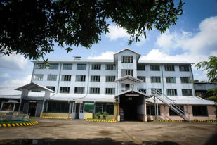Kiruwanaganga Estate