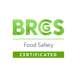 BRCGS Global Standard for Food Safety Certification